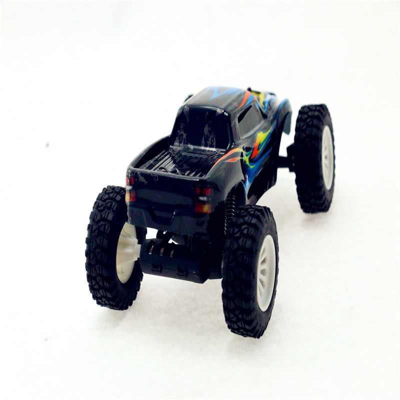 Chinatopwin 2.4 Ghz to pass the proportional to high -speed fast rc car