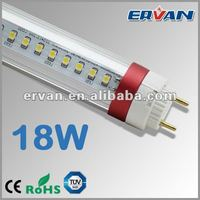 CE RoHs 1200mm LED Tube Met with Emergency Lighting and General Lighting