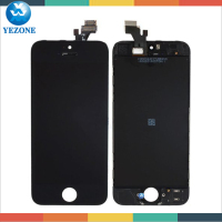 Mobile Phone Lcd For Apple iphone 5 Lcd Digitizer Assembly, For Iphone 5 Lcd Touch Screen
