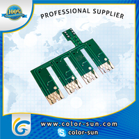 T13/TX220 V6.0 N4 Auto Reset Chip for epson