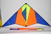 Advertising type kite delta sports kite for promotional