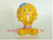 Resin Kid Piggy Bank, The Most Popular Kids Toys For 2012