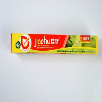 Best Quality hotel kitchen PE Cling Film for food