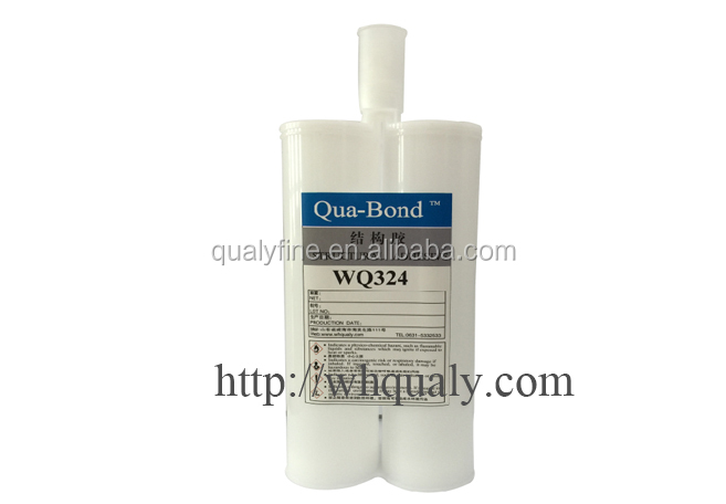 Fast curing epoxy structural adhesive WQ3275