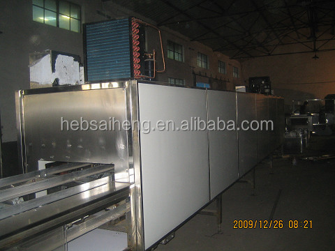 Industrial cheap custom Far Infrared tunnel electric oven