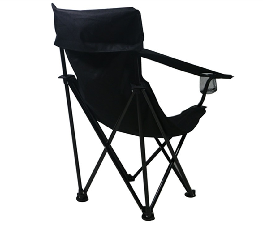 Big Folding Deluxe Fishing Chair With Armrest Buy Fishing Chair Fishing Cha