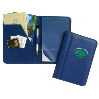 a5 size office file folder, document padfolio folder