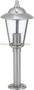 stainless steel lawn lamps/stainless steel lawn lights