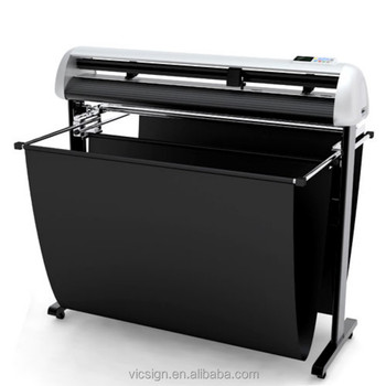 Digital Sublimation Plotter for cutter sticker Machine vinyl cutter with step motor 630 vinyl sign cutter cheap cutter plotter