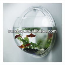 Plastice fiber fish aquarium tank wholesale FT-031