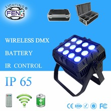 12v led battery powered outdoor lighting led waterproof par 38
