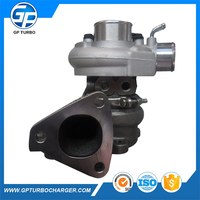 Motor turbocharger turbo and supercharger