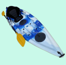 rotomolded PE kayak boat for sale