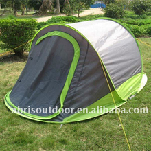 1-2 persons 2 second personal sport pod pop-up tent