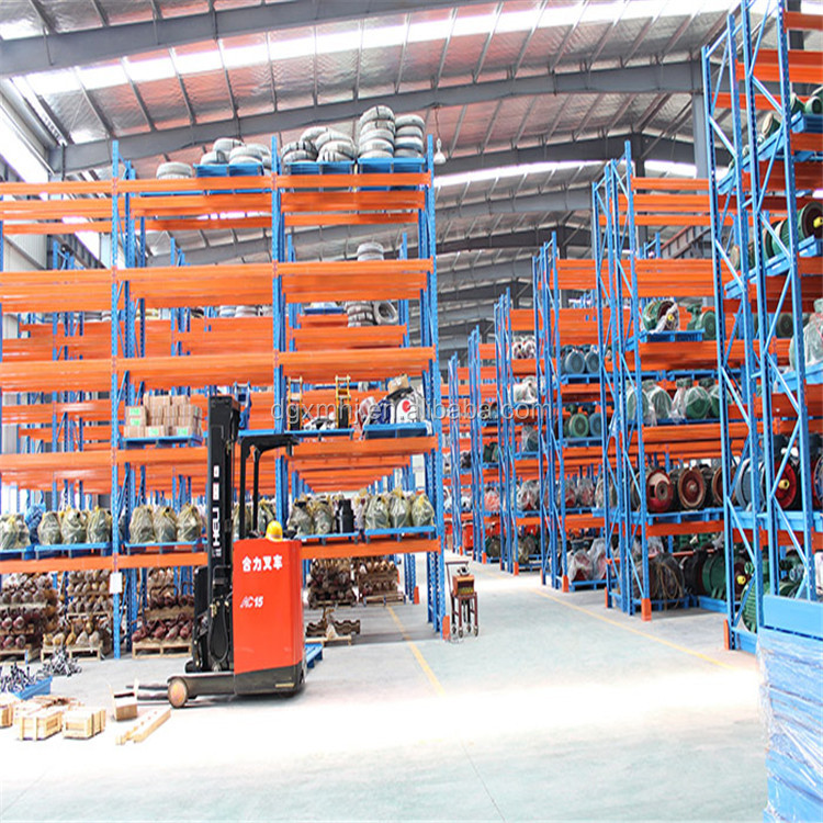 Hot!China Manufacturer Adjustable Steel Heavy Duty Warehouse Rack