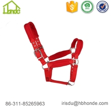 Factory Price Wear-Resisting Nylon Horse Halters