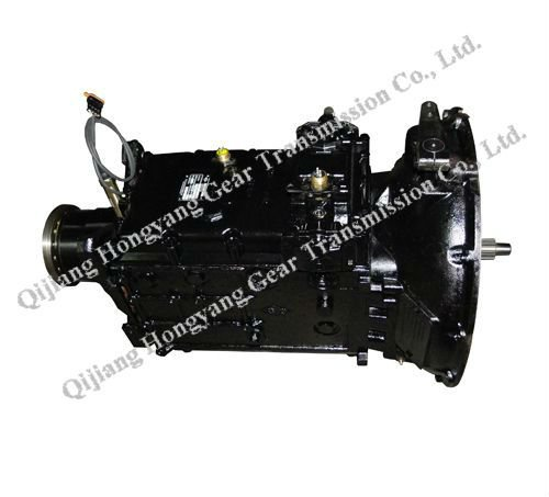 Factory Price QJ gearbox truck bus <strong>Auto</strong> Spare Parts