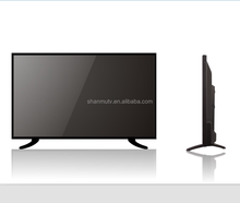 43''inch dled tv with tosiba mainboard