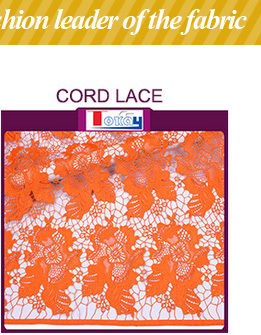 New hot sale tulle embroidery lace fabric
