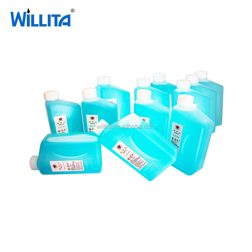 Environmental Eco Solvent Willett Mek Solvent Ink