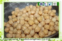 Best quality china farm planting chickpeas 12mm