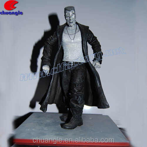 Custom High Quality Movie Character 3D Polyresin Figurines