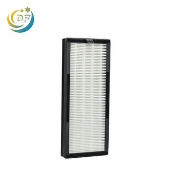 FACTORY hot sales H13 hepa filter air purifier replacement filter