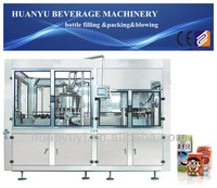 Carbonated Drinks/Beer PET Can Filling Machine
