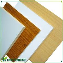 Hot selling mdf wave board design with great price