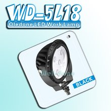 LED work light, WD-5L18, IP 68, Well-done new release.