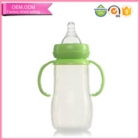 Transparent bady great capability adult baby feeding on sale