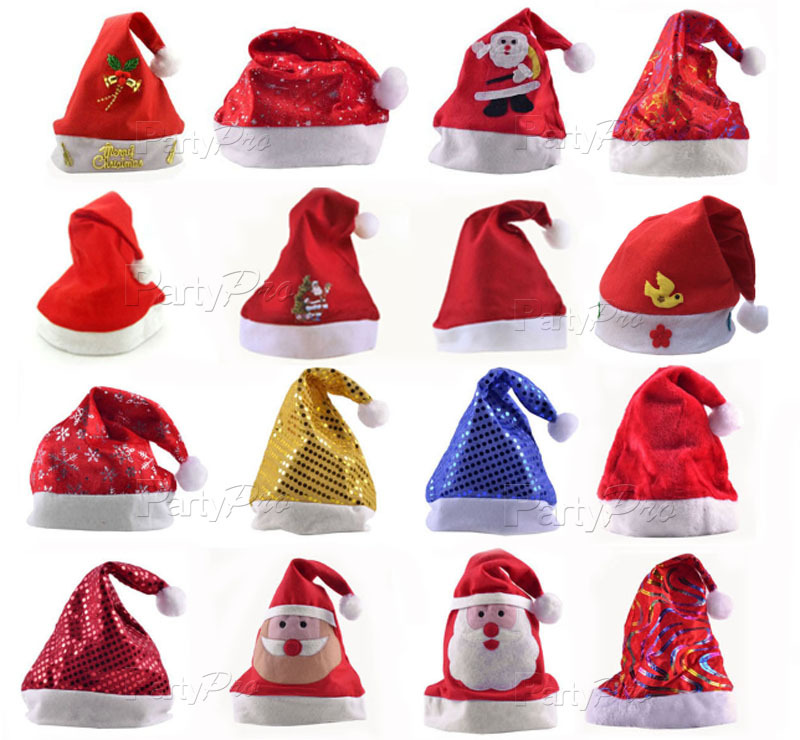 2015 New Product Hot sale Funny Cheap Christmas Hat