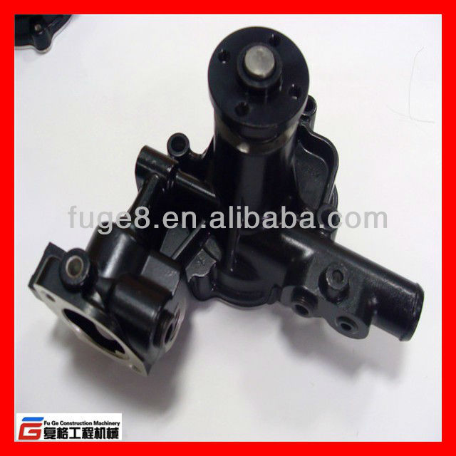 Competitive Price for yanmar 4TNV88 engine parts coolant pump water pump 129004-42001