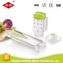 Factory competitive price wholesale kitchen manual multi vegitable chopper slicer