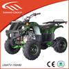Hot sales 4 stroke 150cc air cooled loncin atv engine chain driver ATV