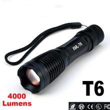 S3 e17 Bike Bicycle light CR EE XM-L T6 4000LM Torch Tactical Led Flashlight Bike Light Bicycle Front Head Light with Bike Clip