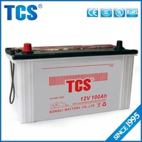 2016 Cool n100 12v 100ah dry charged auto car battery target car batteries battery from car