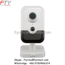DS-2CD2435FWD-IW 3MP Hikvision CCTV Camera With Memory Card