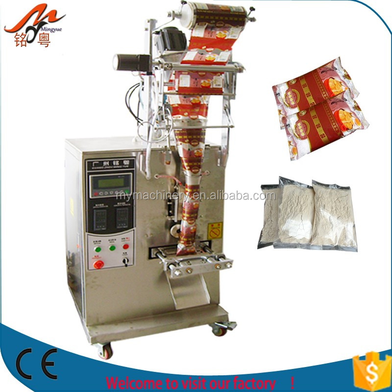 Factory Outlet Paper Bag Powder Cup Pag Filling Machine