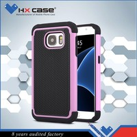 Shock proof newest arrival hybrid 360 phone case