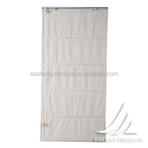 Hot Selling Quality Best Price Fabric Roman Shades/blinds
