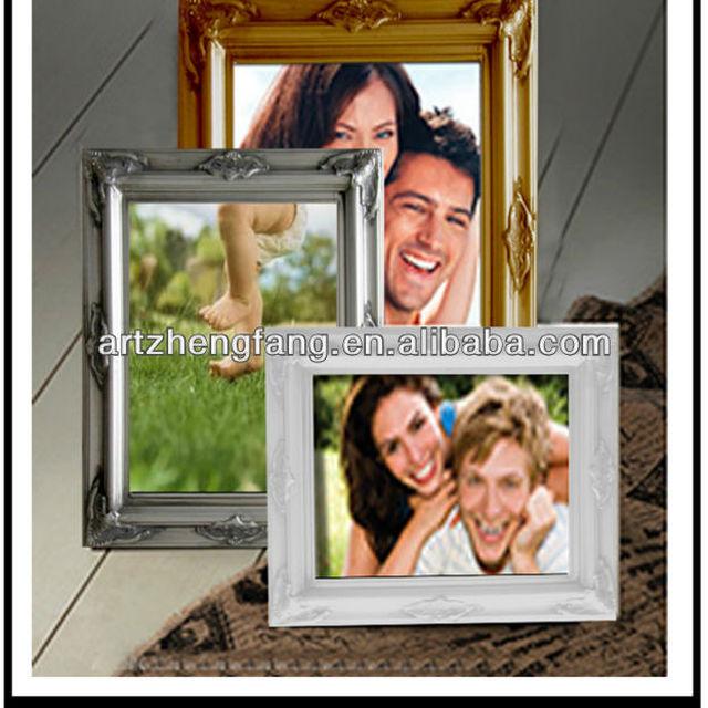 Art minds wood frames ornate wood frames