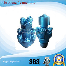 big size hole opener drill bit / hole reamer / Assemble drilling bit