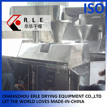 Double Roller Dry Compacting Granulator / Dry Extrusion Granulator / Pellet Making Machine