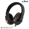 Wholesale Computer Accessories Gaming Headphone with Mic