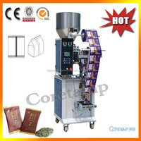 small tea bag automatic packaging machine