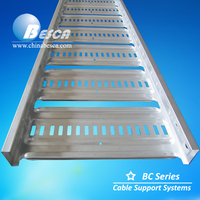 Best BC4 Cable Ladder Support System Manufacturer