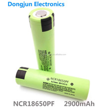 Power Tool Battery for Pana-sonic NCR18650PF Lithium Ion battery, 10A high discharge current