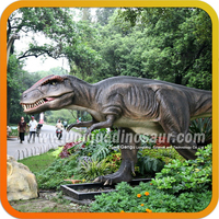 Scale Models Of Animal Transformer Toys Dinosaurs
