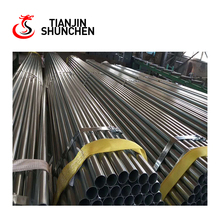 Hot selling hot dipped galvanized steel pipe tube made in China